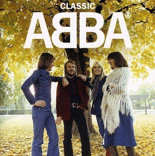 Bild 1: Abba, Classic (compilation, 18 tracks, 2010)