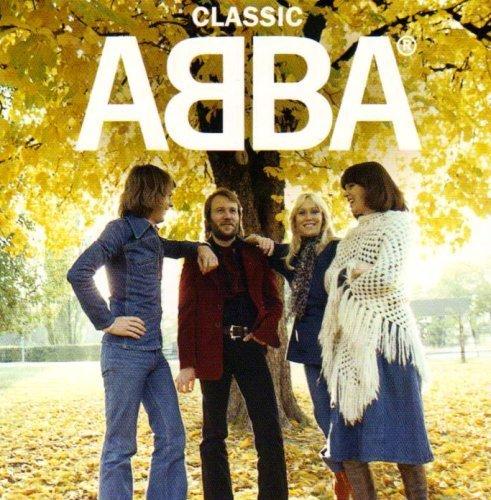 Bild 3: Abba, Classic (compilation, 18 tracks, 2010)