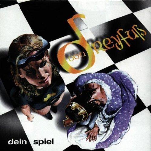 Bild 1: Von Dreyfuß, Dein Spiel (1998)
