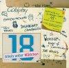 18 allein unter Mädchen (2004, Pro7), Dashboard Confessional, Hives, Lostpatrol..