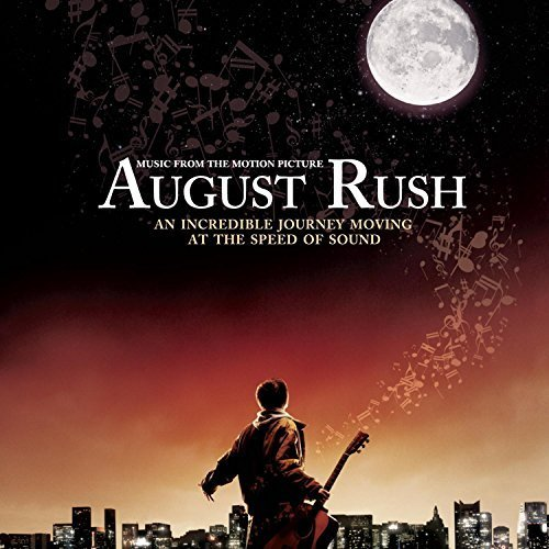 Bild 1: August Rush (2007), Mark Mancina, Jonathan Rhys Meyers, John Legend..