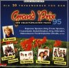 Grand Prix der Volksmusik, 1995-Die 20 Topbewerber