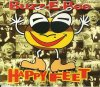 Buzz-E-Bee, Happy feet (1994)