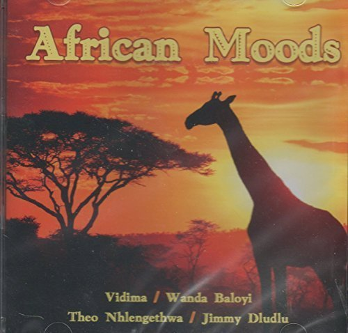 Bild 1: African Moods (2000), Jimmy Dludlu, Loading Zone, Vidima, Theo Nhlengethwa..