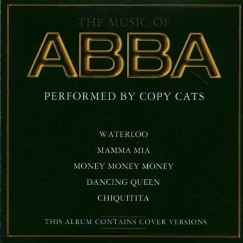 Bild 1: Abba, Music of (by Copy Cats)