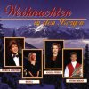 Weihnachten in den Bergen (1996, BMG), Patrick Lindner, Bianca, Angela Wiedl, Stefan Mross..