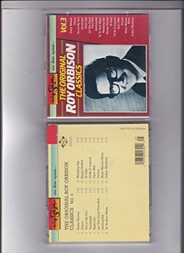 Bild 1: Roy Orbison, Original classics Vol.3