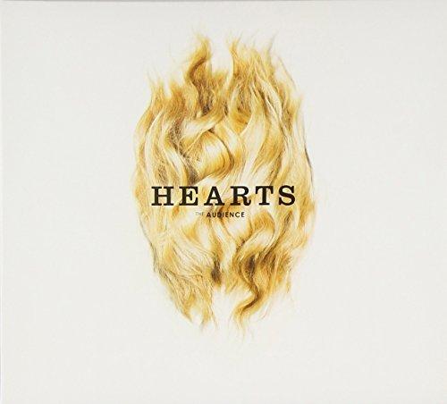 Bild 1: Audience, Hearts (2012)