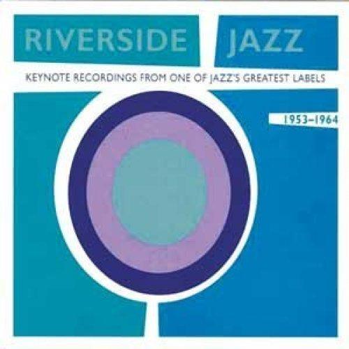 Bild 1: Riverside Jazz, Keynote recordings from one of jazz's greatest labels 1953-1964 (digi, 2006) (Thelonious Monk, Johnny Lytle Trio, Mongo Santamaria, Yuseg Lateef..)