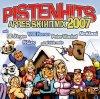 Pistenhits 2007-Apres Ski Hitmix, Peter Wackel, Willi Herren, Krümel, Almklausi, Leo König, Yamboo..