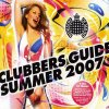 Ministry of Sound, Clubbers Guide Summer 2007 (Booty Luv, Bob Sinclar & Cutee B, Armand Van Helden, Yves Larock..)