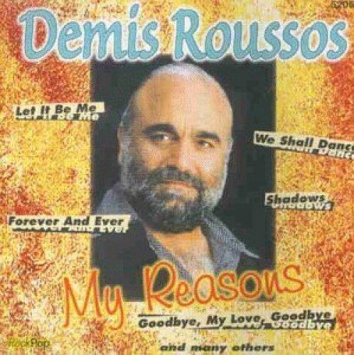 Image 1: Demis Roussos, My reasons