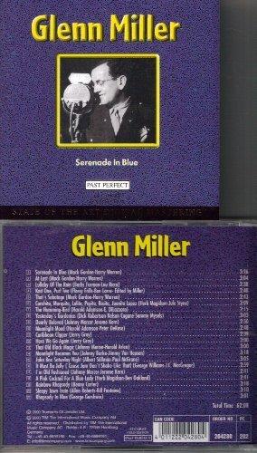 Bild 1: Glenn Miller, Serenade in blue (2000)