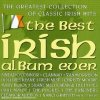 Best Irish Album Ever, Sinnead O'Connor, Clannad, Van Morrison, Dolores Keane..
