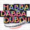 Habba Dabba Dubdu (2000), Stefan Crow, Zeltinger Band, Justine Earp, Mike Fender..
