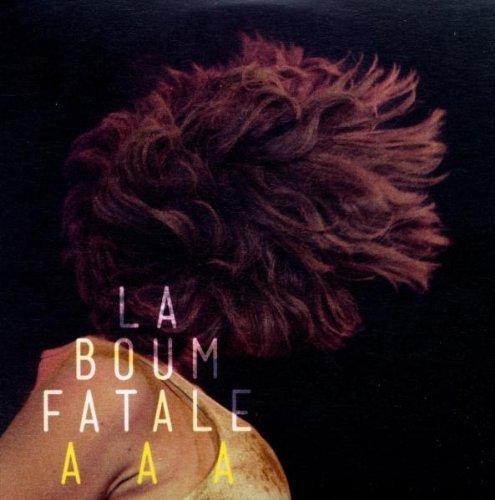 Bild 1: La Boum Fatale, Aaa (4 versions, cardsleeve)