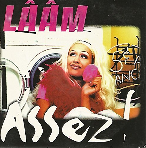 Bild 1: Lââm, Assez! (1999; 3 tracks, cardsleeve)
