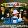 Die Ultimativen Kult Klassiker 90's (2003), Lou Bega, Los Del Rio, Londonbeat, Haddaway, Rednex..