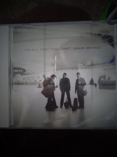 Bild 1: U2, All that you can't leave behind (2000, #7822015)