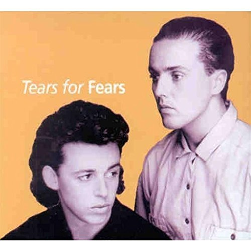 Bild 1: Tears for Fears, Classic-The Universal masters collection (2000)
