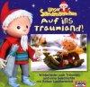 Unser Sandmännchen, Auf ins Traumland!-Winterlieder zum Träumen und eine Geschichte mit Volker Lechtenbrink (2008)