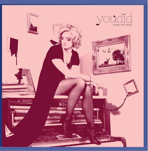 Bild 1: Youdid, Empty my heart (6 tracks, 2012)