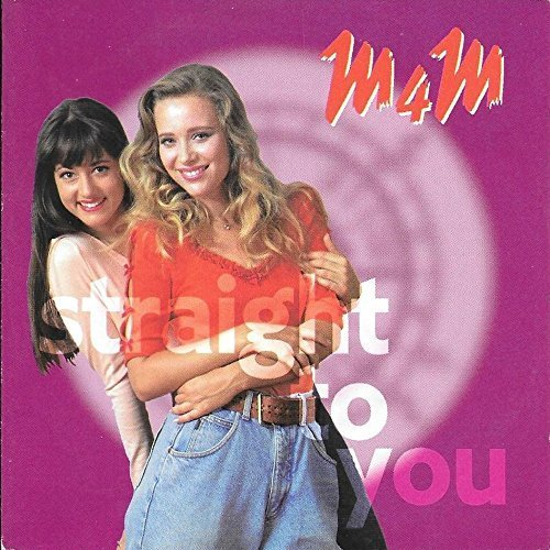 Фото 1: M4M, Straight to you (1993)