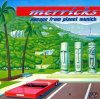 Merricks, Escape from planet Munich (digi)