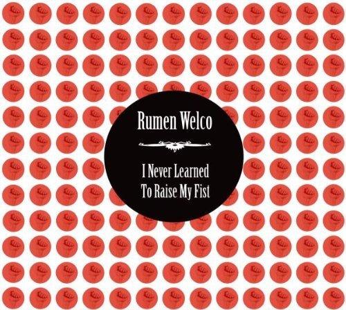 Bild 1: Rumen Welco, I never learned to raise my fist (2009, digi)