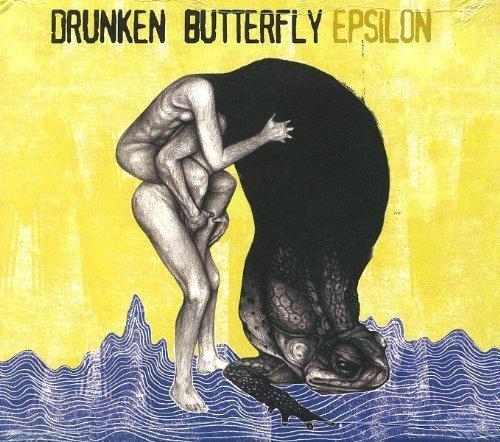 Bild 1: Drunken Butterfly, Epsilon (2013, I)