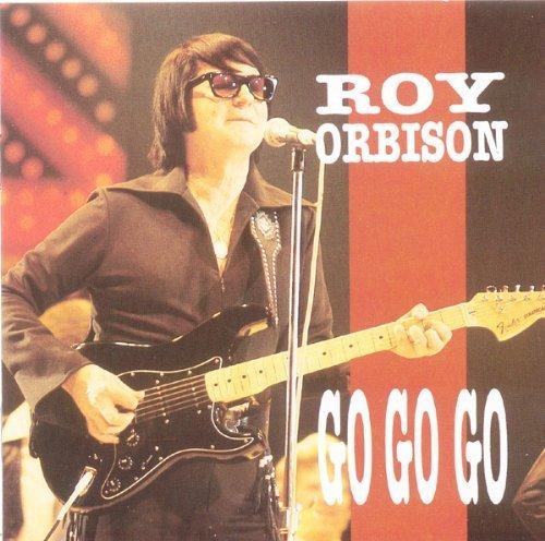Bild 1: Roy Orbison, Go go go (24 tracks, Sun/Charly)