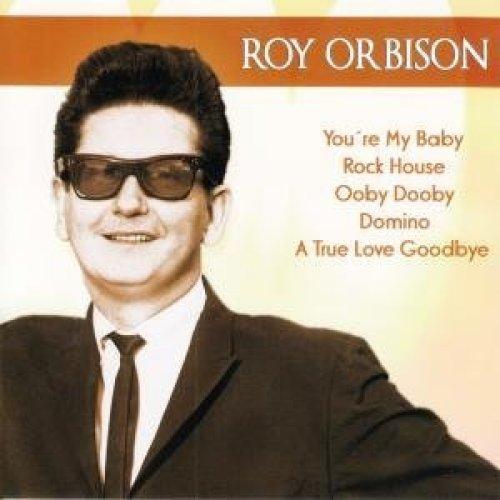 Bild 1: Roy Orbison, Same (15 tracks, #carol4554)