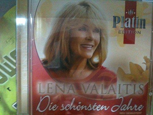 Bild 1: Lena Valaitis, Die schönsten Jahre (2007, Platin-Edition)