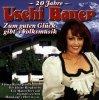 Uschi Bauer, 20 Jahre-Zum guten Glück gibt's Volksmusik (compilation, 16 tracks, 1986-93)