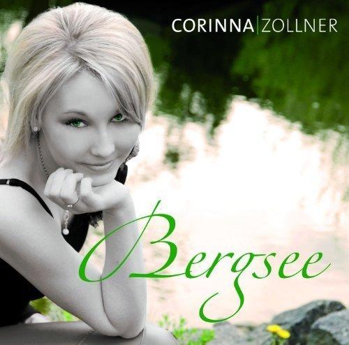 Bild 1: Corinna Zollner, Bergsee (2012)