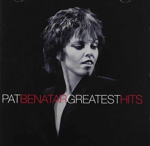 Bild 1: Pat Benatar, Greatest hits (20 tracks, 2005, Capitol)