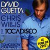 David Guetta, Tomorrow can wait (2008; 2 versions, cardsleeve, & Chris Willis vs. Tocadisco)