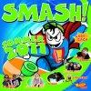 Smash! Sommer 2011 (Sony), Lady Gaga, Usher, Alexandra Stan, Chris Brown, Britney Spears..