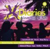 X-Diaries (2010, Sony), Hurts, Edward Maya feat. Vika Jigulina, Katy Perry, Madcon..