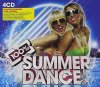 100% Summer Dance (2009), Jakata, Static Revenger, Sash!, Outhere Brothers, Kut & Swel, Chicane..