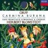Orff, Carmina Burana (London, 1991) San Francisco Symphony/Blomstedt, Lynne Dawson..