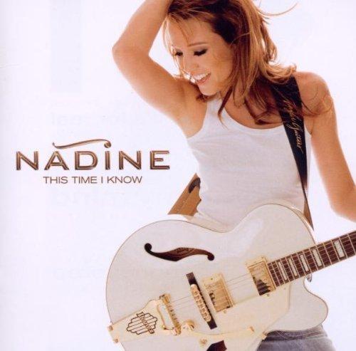 Bild 1: Nadine, This time I know (2010)