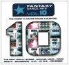 Fantasy Dance Hits 10 (2008, digi), DJ Picco, Paffendorf, DJ Phil, Como, Heiko & Maiko..