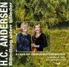 Karen Humle, H.C. Andersen-Klassik Improvisationsmusik (2005, & Jette Mogensen)