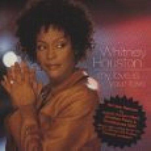 Bild 1: Whitney Houston, My love is your love (1999, #137302, US, cardsleeve)