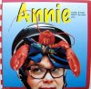 Paul De Leeuw, Annie (1995; 2 tracks, cardsleeve)