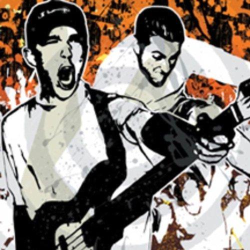 Bild 1: Bridge Nine Singles 1 (2006), Sum Of All Fears, Tenfold, Proclamation, The Trust