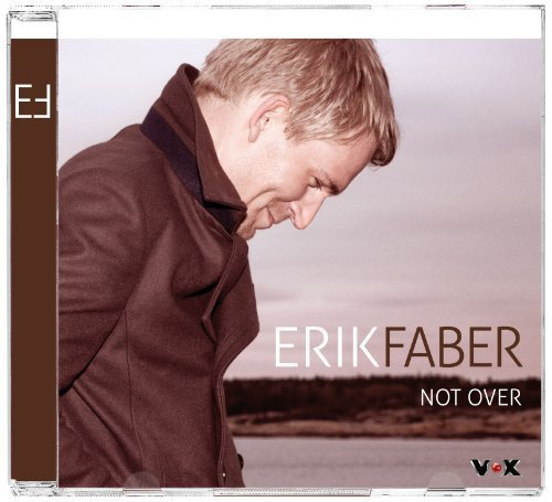 Bild 2: Erik Faber, Not over (2011)