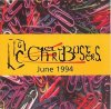 Chartbusters 6/94, Flavour, C.i.t.a., R. Kelly, Right Said Fred, Haddaway, Eartha Kitt..