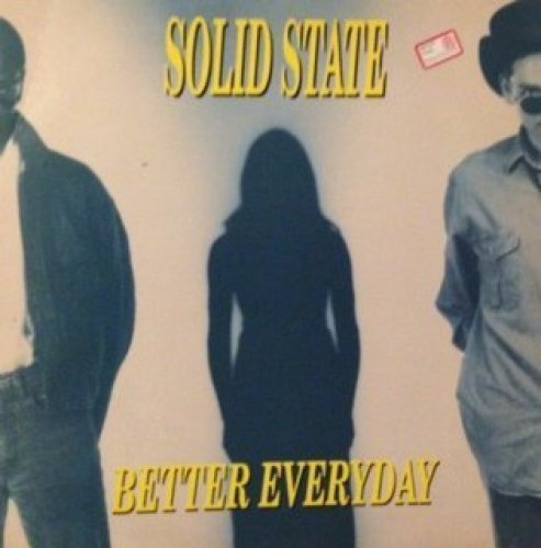 Bild 1: Solid State, Better everyday (1995)